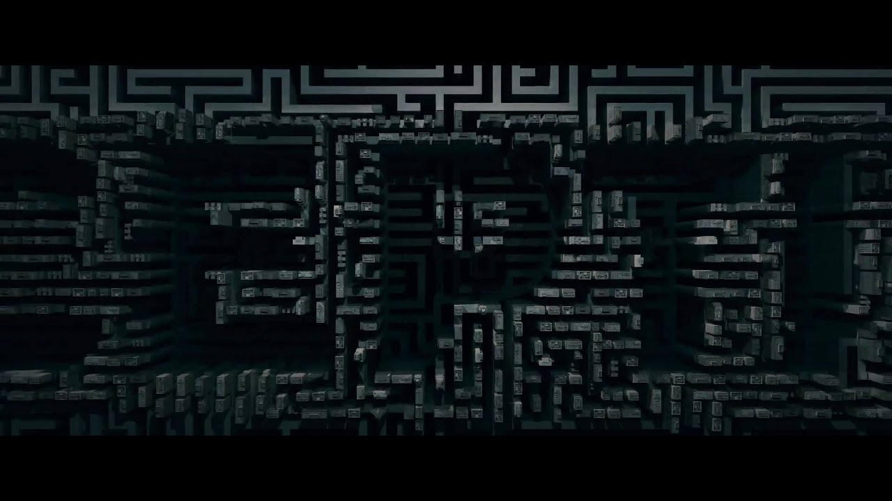 Trailer for Inception (2010) Image