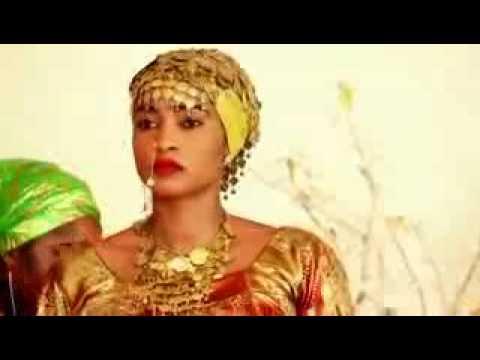 Gimbiya sailuba trailer featured Barauniya