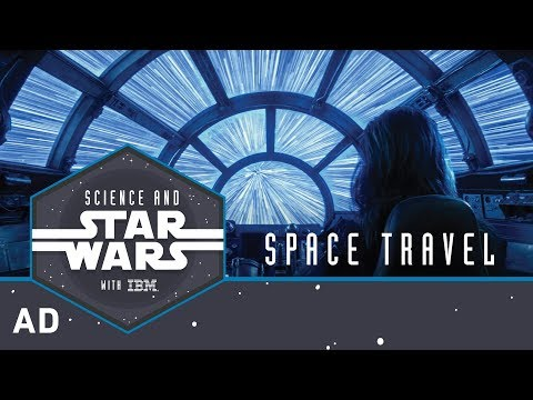 Space Travel   Science and Star Wars