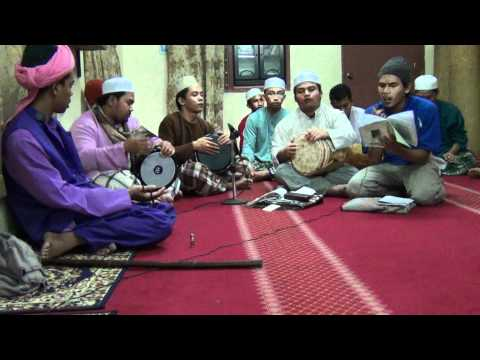 Dervish Mawlid Ensemble &#8211; Allah Aghisna