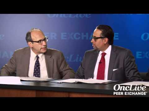 Ipilimumab Side Effect Management in Melanoma