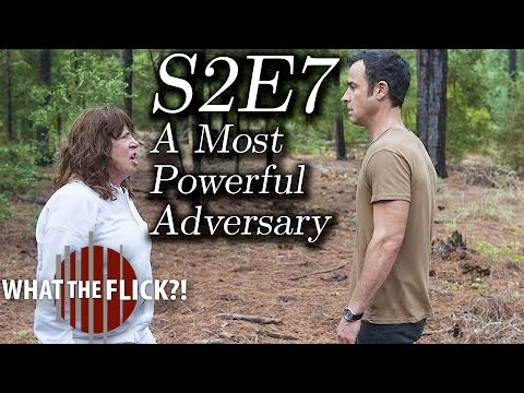 """The Leftovers """"A Most Powerful Adversary"""" (S2E7) Review"""