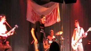 Video Nezvratnost osudu - Live Praha -Exit Chmelnice 24.6.09