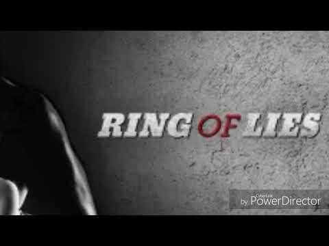 Ring Of Lies (cover Song)