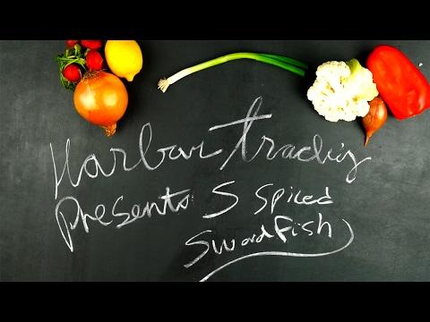 5 Spice Swordfish