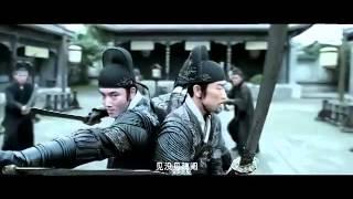 2014 国际华语电影节《繡春刀》終極版預告 劉詩詩、張震主演