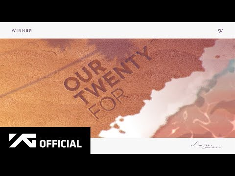 WINNER - 'LOVE ME LOVE ME' MOTION TEASER