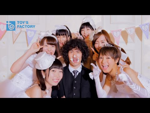 清 竜人25「Will♡You♡Marry♡Me?」Music Video