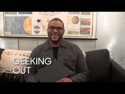 Tyler - Tyler Perry tells us about his newest drone and why flying is his favorite hobby. Subscribe NOW to The Tonight Show Starring Jimmy Fallon: http://bit.ly/1nwT1aN Watch The Tonight Show Starring...