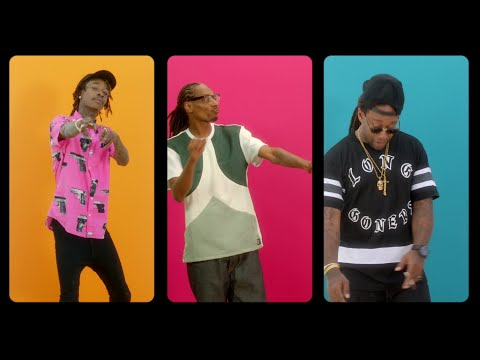 Wiz Khalifa Ft. Snoop Dogg & Ty Dolla Sign  - You And Your Friends