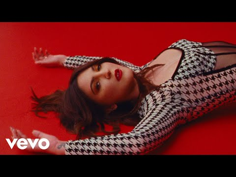 Julia Michaels - Lie Like This (Official Music Video)