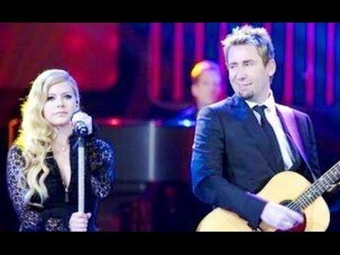 Avril Lavigne - Let Me Go (feat Chad Kroeger) [Lyrics]