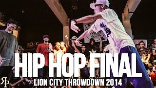 Nonton Kyogo  Jpn  Vs Capella  Viet    Hip Hop Final   Lion City Throwdown 2014   Rpproductions Film Subtitle Indonesia Streaming Movie Download