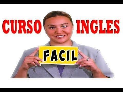 Curso De Ingles - Leccion 1 ► Curso de INGLES ᴴᴰ
