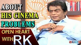 Video Senior Actor Jeeva About His Cinema Problems | Open Heart With RK | ABN Telugu MP3, 3GP, MP4, WEBM, AVI, FLV Oktober 2018
