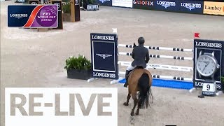 RE-LIVE | Opening Class | Jumping Final - Paris | Longines FEI World Cup™ Jumping