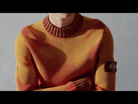 Создан свитер, меняющий цвет в зависимости от температуры воздуха