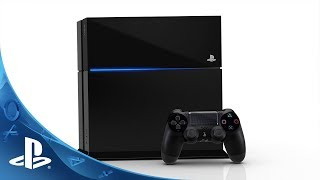 PlayStation 4 Launch | The PS4 Launch Video