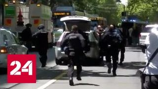 Число жертв наезда на пешеходов в Мельбурне возросло