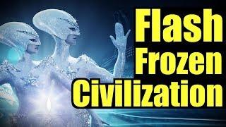 (Corey Goode) Antarctica Civilization Found Flash Frozen