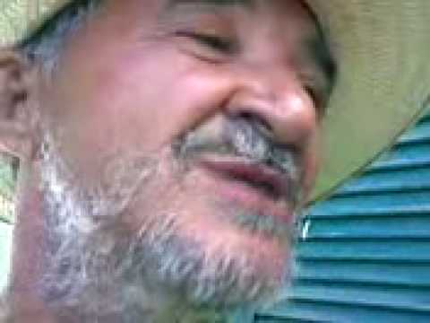 O Poeta de Santana do Cariri