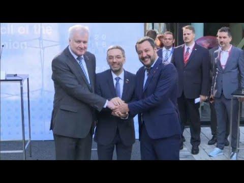 Innenministerkonferenz: Seehofer will Abkommen mit Ös ...