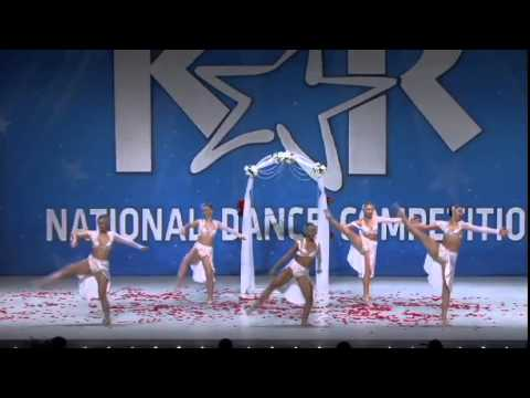 People's Choice // Power OF Love - Soul Shock Dance Co. [Mesa, AZ]