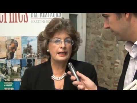 Salone dell'Arte e del Restauro di Firenze 2014 – Seconda giornata – Caliper News