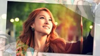 We were in love - T ara,Davichi