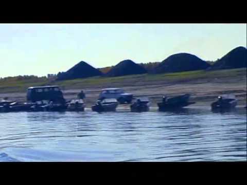 рыбалка на реке печора республика коми