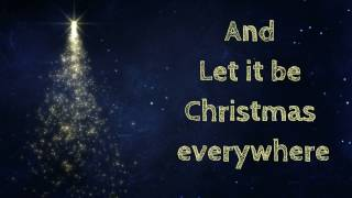 Let It Be Christmas [Lyrics HD] - Alan Jackson