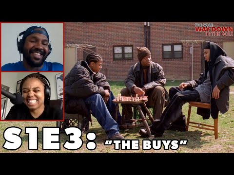 Omar Be Coming: The Wire, Season 1, Episode 3 Rewatch With Van Lathan & Jemele Hill