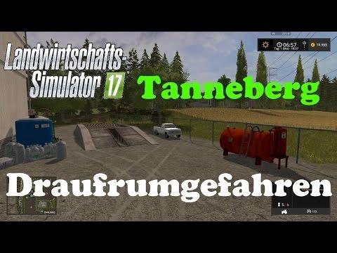 Tannenberg FS2017 V2.0