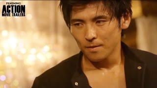 Nonton Karate Kill By Kurando Mitsutake   Teaser Trailer  Martial Arts Action  Hd Film Subtitle Indonesia Streaming Movie Download