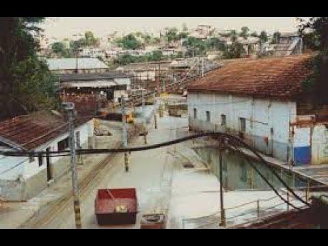 A Mina de Morro Velho na formação cultural de Nova Lima (parte 3)