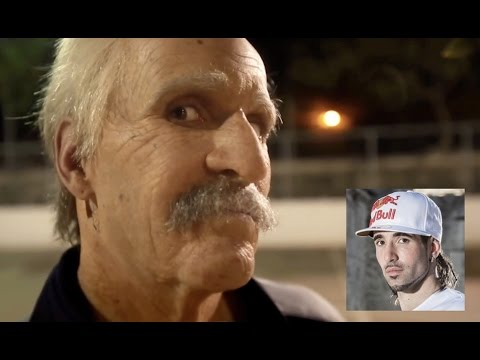 Sean Garnier for Coppel (Old Man Soccer)