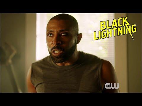 Black Lightning | Season 1 Episode 9 | ''The Book of Little Black Lies'' Trailer