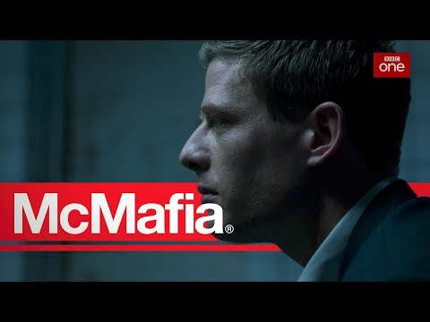 Alex's Interview - McMafia: Episode 8 Preview - BBC One