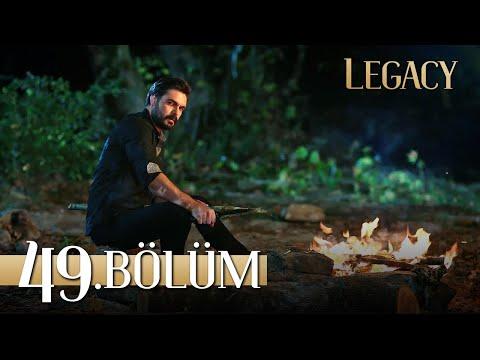 Emanet 49. Bölüm | Legacy Episode 49