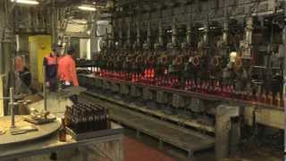 Manufacturing - A career in glass manufacturing