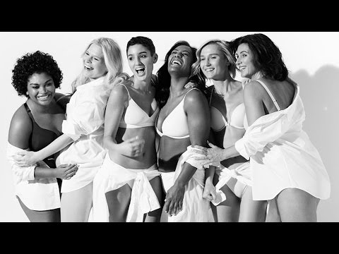 Lindex - Bra-volution interviews