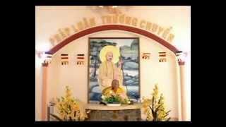 Bài giảng: Người Mẹ Thiêng Liêng (phần 1) - Thượng Tọa Thích Giác Hóa