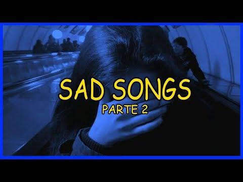 Frases tristes - Top 10 canciones más tristes (Sad songs) #2
