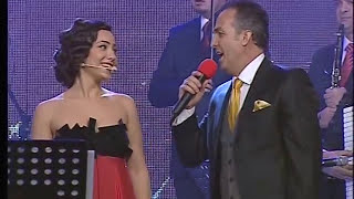Xeni&Kastriot Tusha - Moj Shqipni Mos Thuaj Mbarova