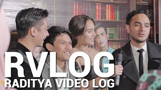 Video RVLOG - PREMIERE FILM THE GUYS MP3, 3GP, MP4, WEBM, AVI, FLV Januari 2018