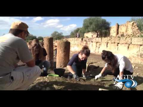Teatro Ellenistico romano, riprenderanno presto gli scavi