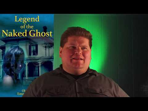 Legend Of The Naked Ghost 2017 Movie Review
