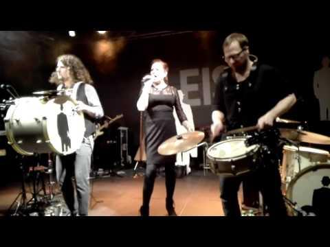 Gleis 8-Schreien, Live in Stuttgart (видео)