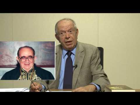 Acadêmico Antônio Torres convida para a conferência