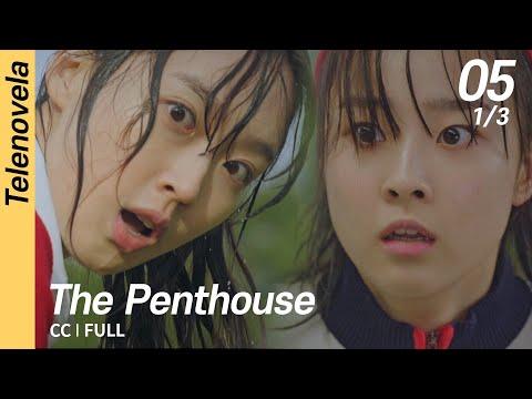 [CC/FULL] The Penthouse 1 EP05 (1/3)   펜트하우스1